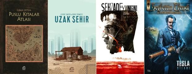Türk Çizgi Romanı