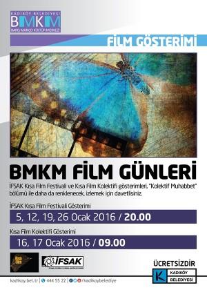 Kadıköy 1. Kısa Film Kolektifi