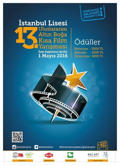 Altın Boğa Kısa Film