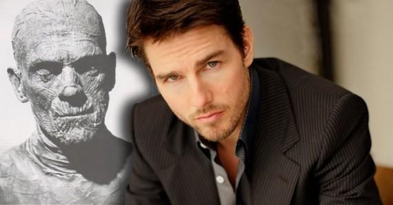 Tom Cruise Yeni Mumya Filminde! 1 – FB mummy