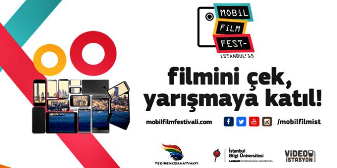 Mobil Film Festivali Kısaları Bekliyor! 1 – mobil