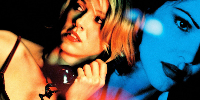 Mulholland Dr. (2001) 1 – Mulholland Drive podcast review