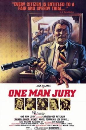 THE ONE MAN JURY (1978)
