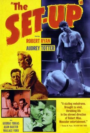 THE SET-UP RKO