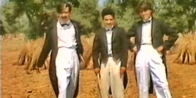 Bir Komedi Parodisi: Ali Veli Deli (1986) 1 – 5240883 44