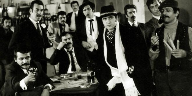 Yılmaz Atadeniz'den Bir Avantür Klasiği: Kara Cellat (1971) 1 – Kara Cellat 1