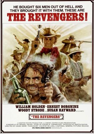 THE REVENGERS (1972)