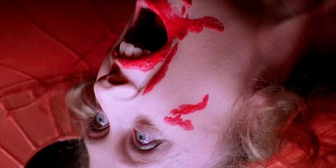 Dario Argento Sunar: Suspiria (1977) 1 – suspiria