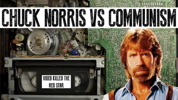 Chuck Norris vs. Communism 02