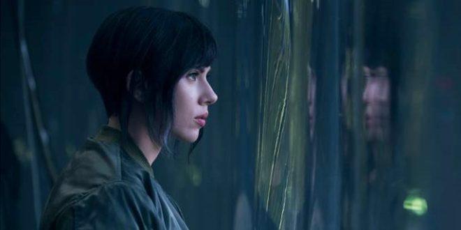 Ghost in the Shell'in Çekimleri Başladı! 1 – Ghost in the Shell Scarlett Johansson