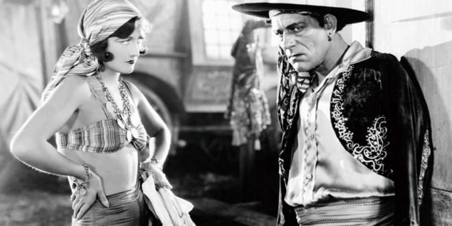 Kült Filmler Zamanı: The Unknown (1927) 1 – The Unknown 2