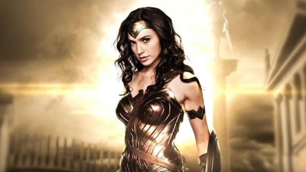 Wonder Woman'dan Yeni Bir Fragman Daha 1 – gal gadot wonder woman