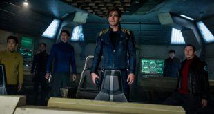 Star Trek Beyond / Sonsuzluk İkinci Fragman 17 – Star Trek Beyond 2