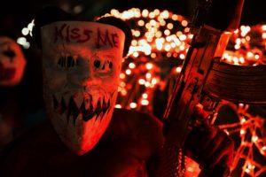 The Purge: Election Year'dan Yeni Fragman 1 – The Purge Election Year Arınma Gecesi Seçim Yılı 01