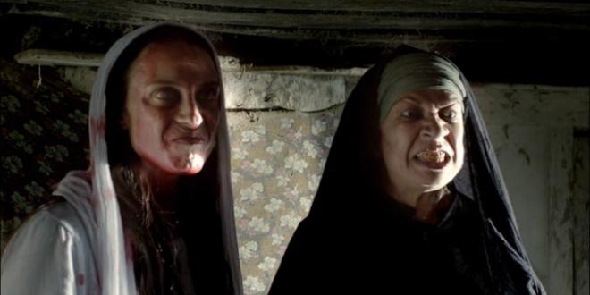Türk Sinemasında Korku Filmleri 1 – musallat 2 filmi konusu