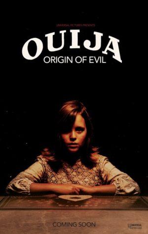 Ouija Origin of Evil poster