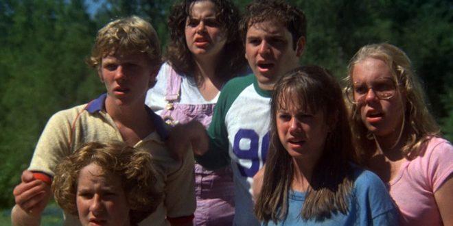 Yaz Kampında Geçen Korku Filmleri 1 – The Burning 078