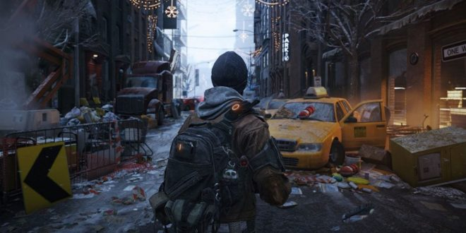 Tom Clancy's The Division Film Oluyor! 1 – thumbnail detail 470107
