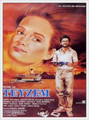 Teyzem filmi poster