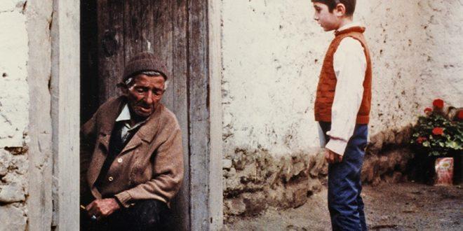 Khane-ye doust kodjast? (1987) 1 – Arkadaşımın Evi Nerede