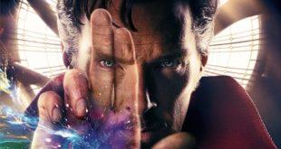 Doctor Strange Fragman 11 – Doctor Strange banner