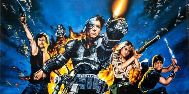 80'ler ve Cyborglar: Eliminators (1986) 1 – eliminators poster 01