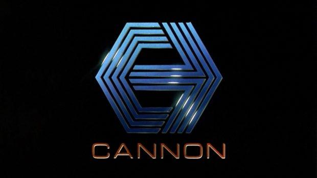 Cannon Films Logo