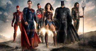 Justice League Comic Con Özel 8 – Justice League Comic Con özel