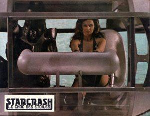 Starcrash (1978) 17 – Starcrash Lobi Kartı 1