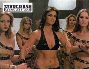 Starcrash (1978) 18 – Starcrash Lobi Kartı 2