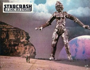 Starcrash (1978) 19 – Starcrash Lobi Kartı 3