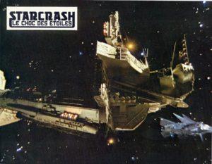 Starcrash (1978) 20 – Starcrash Lobi Kartı 4