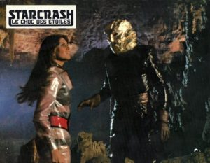 Starcrash (1978) 21 – Starcrash Lobi Kartı 5
