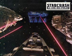 Starcrash (1978) 24 – Starcrash Lobi Kartı 8