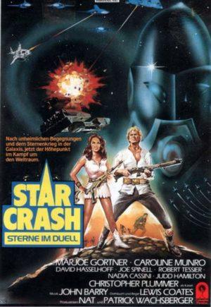 Starcrash (1978) 16 – Starcrash poster 7