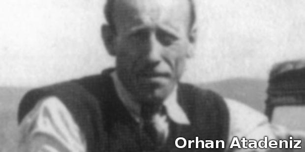 orhanatadeniz