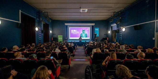 İzmir Kısa Film Festivali'nde Geri Sayım Başladı 1 – 17 İzmir Kısa Film Festivali