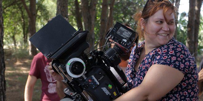 Gülten Taranç: 'Bir kadın filmi dayatılan kadın imajlarını yıkmalı' 1 – Gülten Taranç