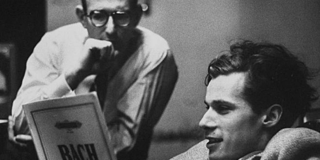 Glenn Gould Hakkında 32 Kısa Film (1993) 1 – Glenn Gould Hakkında 32 Kısa Film 2