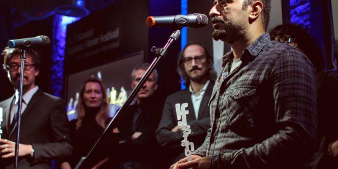 !f 2017'ye Başvurular Başladı! 1 – f 2016 Keşif Ödülü Ali Kemal Çınar