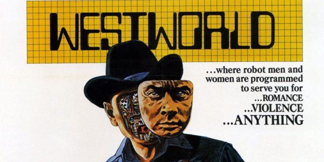 Tarihin Yapraklarından Bir Westworld Özeti 1 – Westworld banner