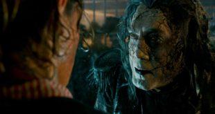 Yelkenler Fora! Karayip Korsanları 5'ten İlk Fragman 3 – pirates salazars revenge