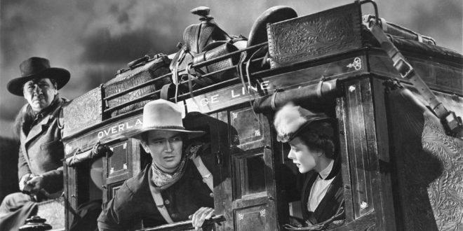 Bir Western Klasiği: Stagecoach (1939) 1 – stagecoach