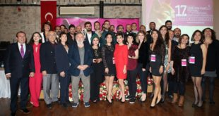 17. Uluslararası İzmir Kısa Film Festivali İzlenimleri 13 – zmir Kısa Film Festivali İzlenimleri 2