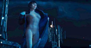 Ön Bakış: Ghost in the Shell 1 – Ghost in the Shell Trailer Major undresses