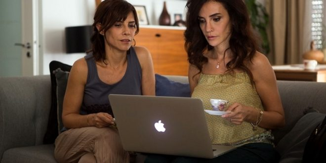 İzmir'de Güçlü Bir Sinema Sezonu 1 – Rüzgarda Salınan Nilüfer Hezarfen Film Galeri Sinema Sezonu