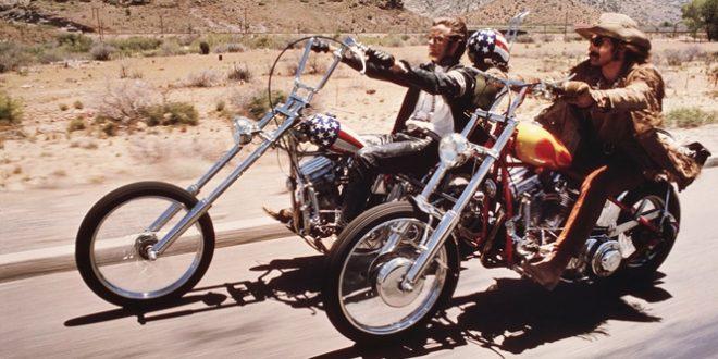 Kült Filmler Zamanı: Easy Rider (1969) 1 – easy rider