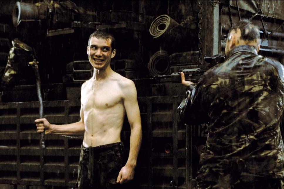 Yeni Binyılın Tür Sineması: 17 Yıl 17 Film 1 – 968full 28 days later screenshot