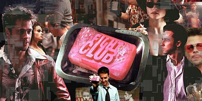 Bu Yalnızca Bir Filmdir: Fight Club (1999) 1 – Fight Club banner