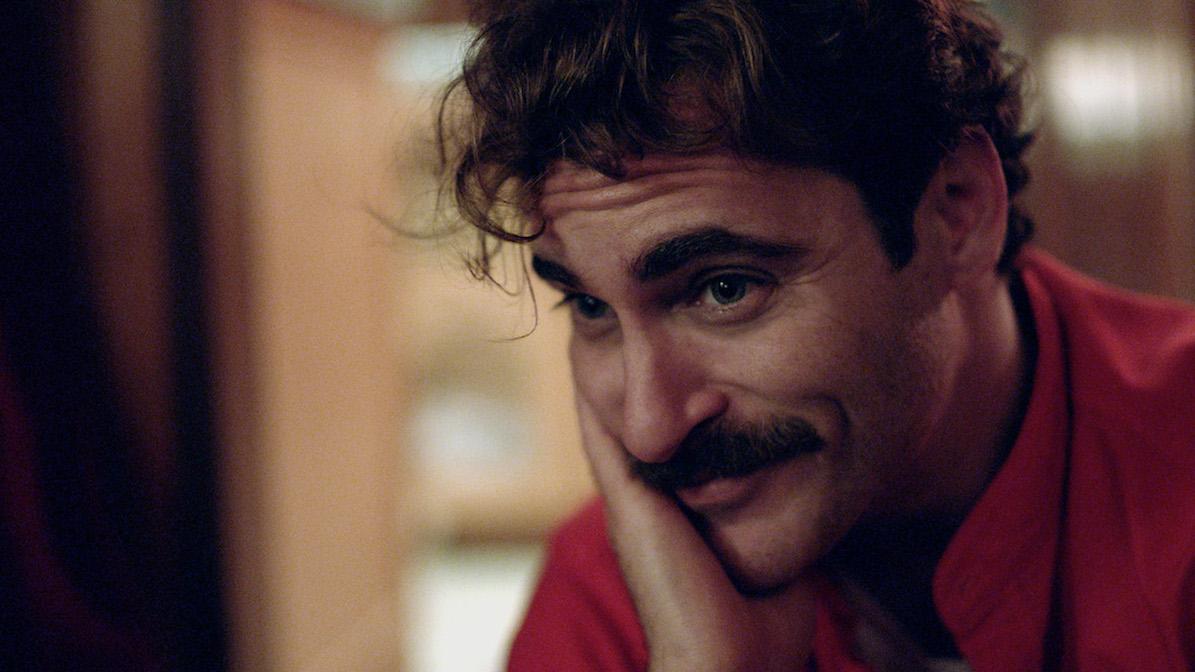 Yeni Binyılın Tür Sineması: 17 Yıl 17 Film 1 – HER Joaquin Phoenix FP 0787